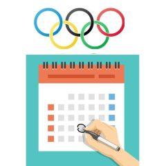 Les Jeux Olympiques 2016: Les faitssaillants à suivre!